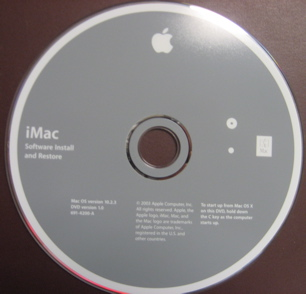 mac os 9 boot on unsupported imac g4 flat panel